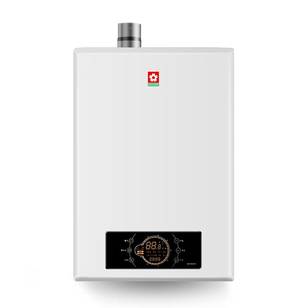 樱花燃气热水器SCH-16E99TA